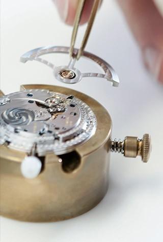 Ihre Uhrmachermeister
